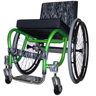 Colours SPAZZ Everyday Wheelchair Rigid
