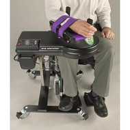 EX N FLEX, EF-100 wheelchair accessible exercise equipment