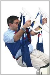 BestCare,  Buttock Support Strap SL-SA669, SL-SA669B Bariatric