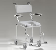 NUPRODX, multiCHAIR 4000 Shower Chair
