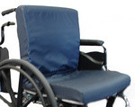 Spanamerica, Short-Wave wheelchair cushion Wheelchair
