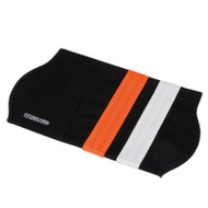 Trionic, Veloped Seat Sport Black-Orange-White