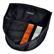 Trionic, Veloped, Basket, Sport Black-Orange-White