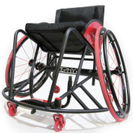 Colours ZEPHYR SPORT Sports Wheelchair