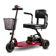 Shoprider, Echo, 3 Wheel Mobility Scooter, SL73