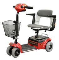 Shoprider, Scootie, 4 Wheel Mobility Scooter, TE-787NA