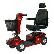 Shoprider, Sunrunner 4, 4 Wheel Mobility Scooter, 888B-4