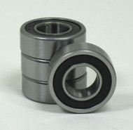 "7/16 x 29/32"" Precision 4 Pack Wheelchair Bearings"