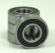 "5/8 x 1 3/8"" Precision 4 Pack Wheelchair Bearings"