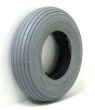 8X2 Foam Filled Rib Primo Tire