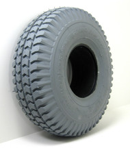10X3 Foam Filled Knobby Primo Tire
