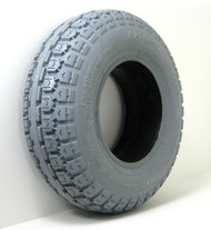4.10X3.50X6 Foam Filled Knobby Primo Tire