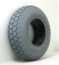 4.10X3.50X6 Foam Filled Knobby Pride/Bruno Primo Tire