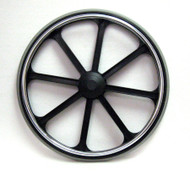 "24X1"" Rear Wheel Heavy Duty"