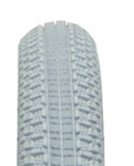 Kenda Wheelchair Tires - K1053 - KWICK TRAX ,  High Perfomance/Road & Street