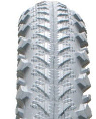 Kenda Wheelchair Tires - K885 - KOBRA ,  High Performance/Recreation