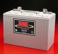 M31 SLD G ,  MK Sealed Heavy Duty Gel Battery (MK Original)