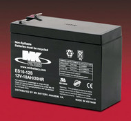 ES10-12S , MK Small Sealed Battery (MK Original)