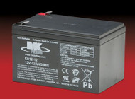 ES12-12 ,  MK Small Sealed Battery (MK Original)