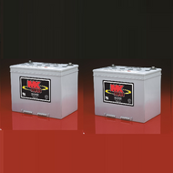M24 SLD G FT - Pair,  MK Sealed Heavy Duty Gel Battery (MK Original)
