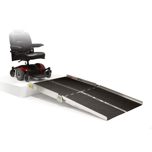 PVI-Bariatric Multi-fold Ramp, BAR836