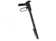 TOPRO Handle ergo grip Left -Medium # 814621 - Walking Aid Parts