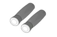 TOPRO OLYMPOS Grip round pair # 814126