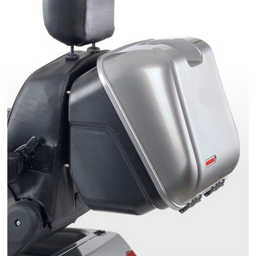 Afikim Mobility Scooters - Afiscooter S Lock box ASS4027