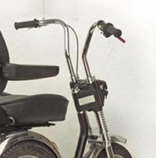 Afikim Mobility Scooters - Replacement Key for Sportster SE Electric Mobility Scooter