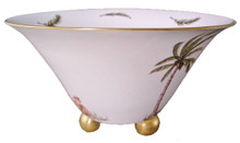 Ballfooted Bowl 10""