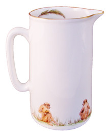 Churn Jug 1 Pint