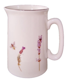 Churn Jug 1/2 Pint