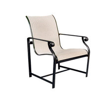 Aegean Chair (Low Back) 43 1/2""