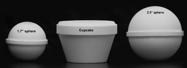 See business growth with our bath bomb machine for Bathtub shapes and sizes