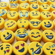 Bath bomb tablet emojis that everyone will want!