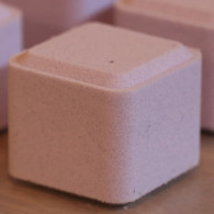 Cube Mold - Free USPS Priority Shipping in USA!