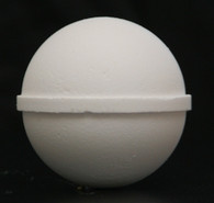 1.9 inch Sphere Bath Bomb Mold