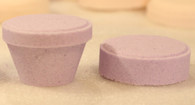 Small Cupcake/Tablet  Bath Bomb Mold