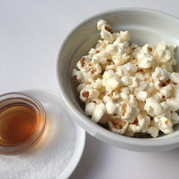 salt and vinegar gourmet popcorn