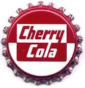 Cherry Cola Popcorn