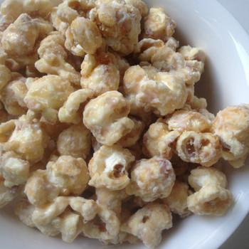 Caramel Sea Salt Gourmet Popcorn