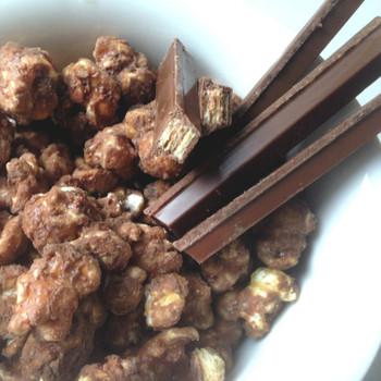 Kit Kat® Gourmet Popcorn