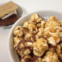 smore gourmet popcorn
