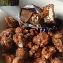 Snickers® Gourmet Popcorn