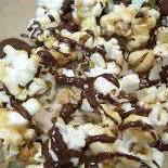 White Tiger Popcorn
