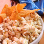 cool ranch dorito gourmet popcorn
