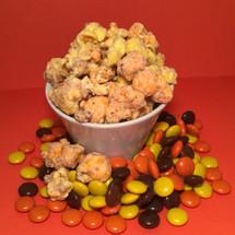 Reeses Pieces® Gourmet Popcorn