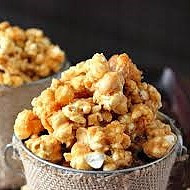 English Toffee Gourmet Popcorn