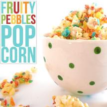 Fruity Pebbles® Gourmet Popcorn