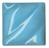 LUG-20 Light Blue Underglaze 2 oz.